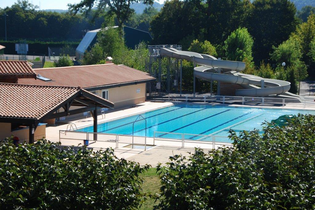 Ouverture exceptionnelle de la piscine de neuvic en septembre for Ouverture piscine