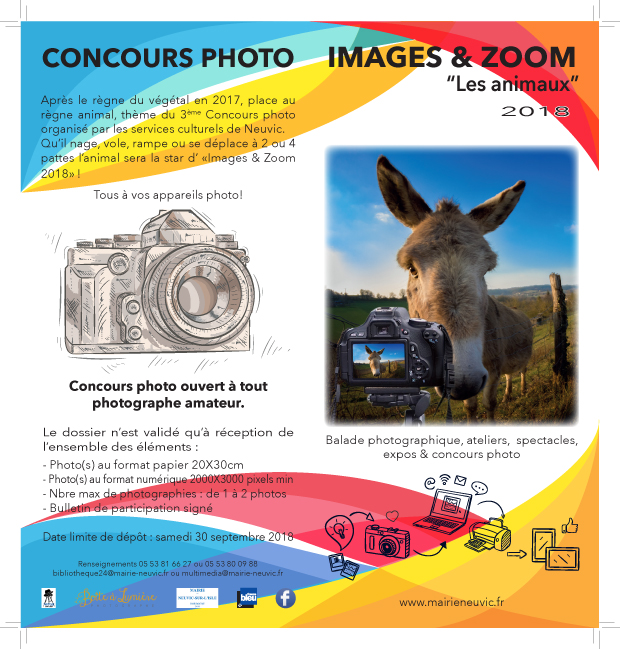 concours photo 2018 1