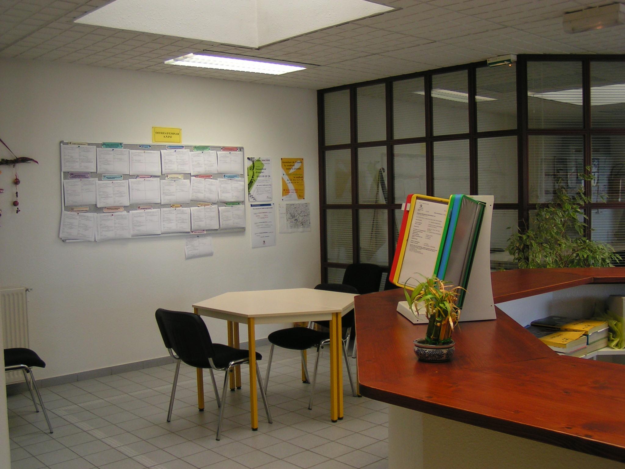 espace solidarit u00e9 emploi